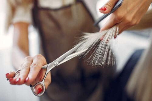 Friseursalon Eindrücke Bild 2