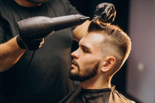 Friseursalon Eindrücke Bild 3